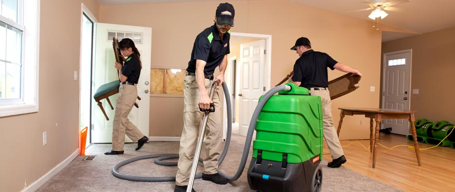 Granada Hills, CA cleaning services